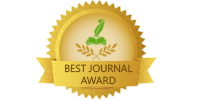 Best international journals Awards